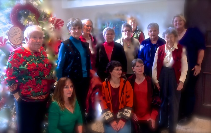 Gaddistown Homemakers Club Making Our Community A Better