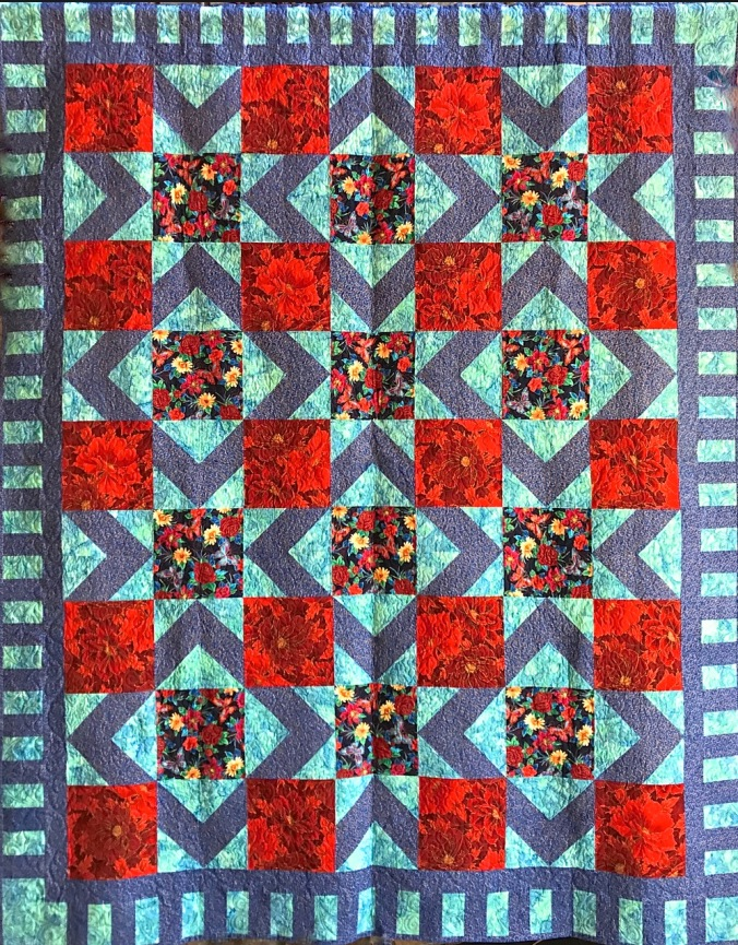 The Quilt is Back! | Gaddistown Homemakers Club : the quilt club - Adamdwight.com